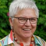 Gründerin Christa Hagmeyer
